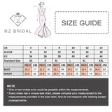 Pleated Off the Shoulder Bow Tie Bridesmaid Dress