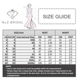 Backless Chiffon Wedding Dress for Brides Pleated