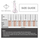 Trendy Fantastic Embroidery Sheer Sweetheart Formal Evening Dress