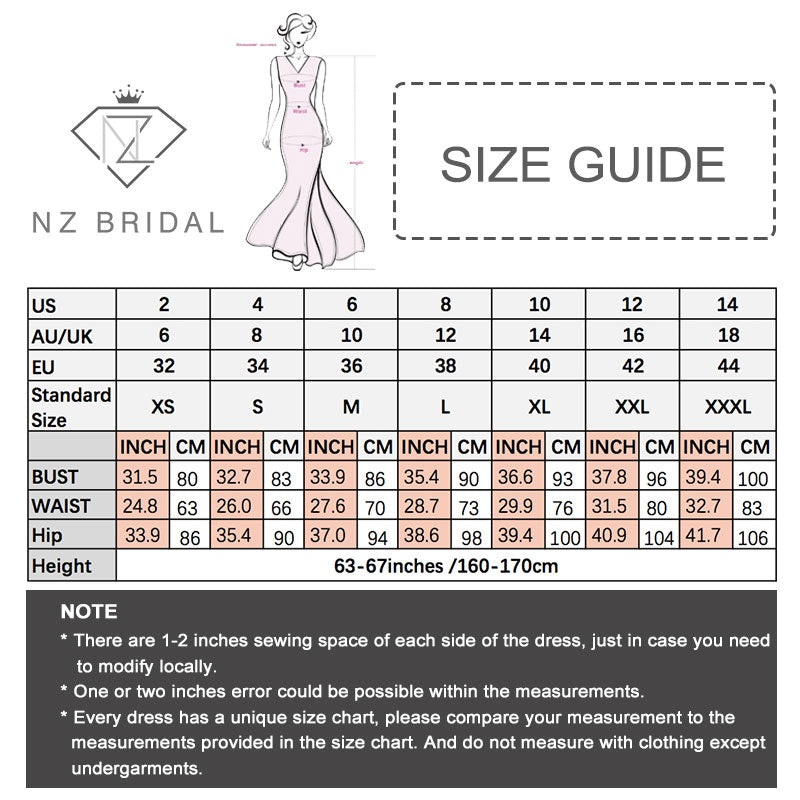 Elegante OverLace One Piece Wedding Party Dress