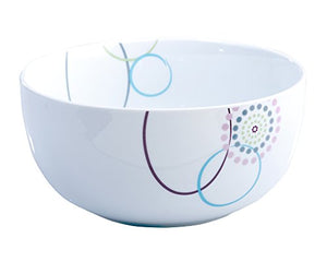 Livliga Aveq Serving Bowl, Porcelain