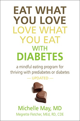 Eat What You Love, Love What You Eat for Diabetes