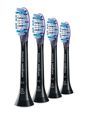 Sonicare Premium Gum Care replacement toothbrush heads, 4 pack