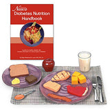 Diabetes Nutrition Teaching Kit