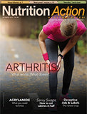 Nutrition Action Healthletter Magazine