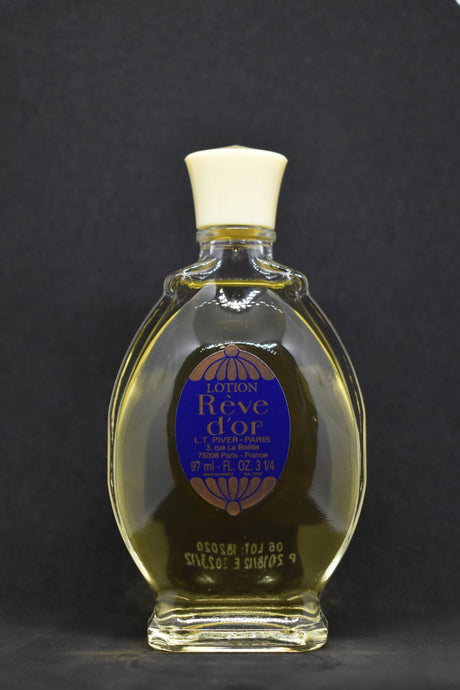 L.T. Piver Paris - 1889 Rêve d'or Lotion Parfumée 100ml be purkštuko