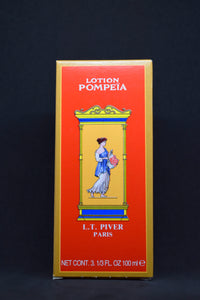 L.T. Piver Paris - 1907 Pompeïa Lotion Parfumée 70% - 100ml be purkštuko