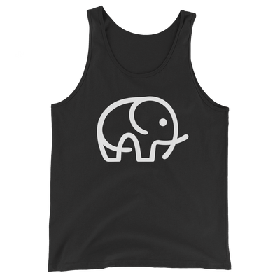 Elephant Charity Top: Support Elephant Conservation