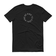 Be Kind to Every Kind T-Shirt Black – World With Wildlife