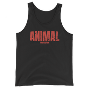Animal Protector Tank Top & T-Shirt Supporting Animal Charities