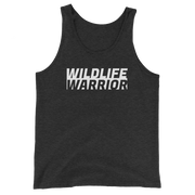 Wildlife Warrior Top: Wildlife Charity Tank Top