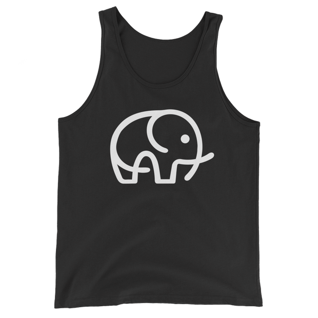 Elephant Charity Top: Elephant Conservation Tops & T-Shirts