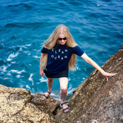 Clean Ocean T-Shirt – World With Wildlife