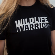 Wildlife Warrior T-Shirt – World With Wildlife