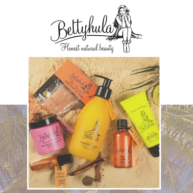 Q&A With Vegan Skincare Brand Betty Hula