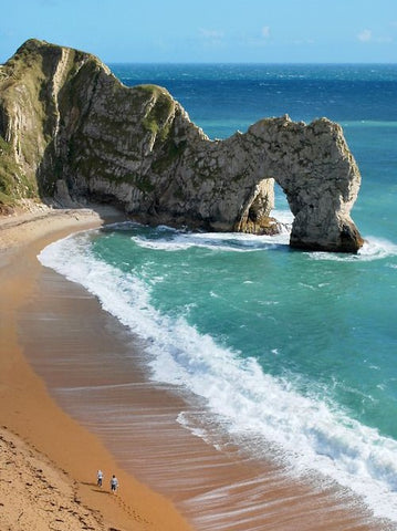 Durdle Door West Lulworth