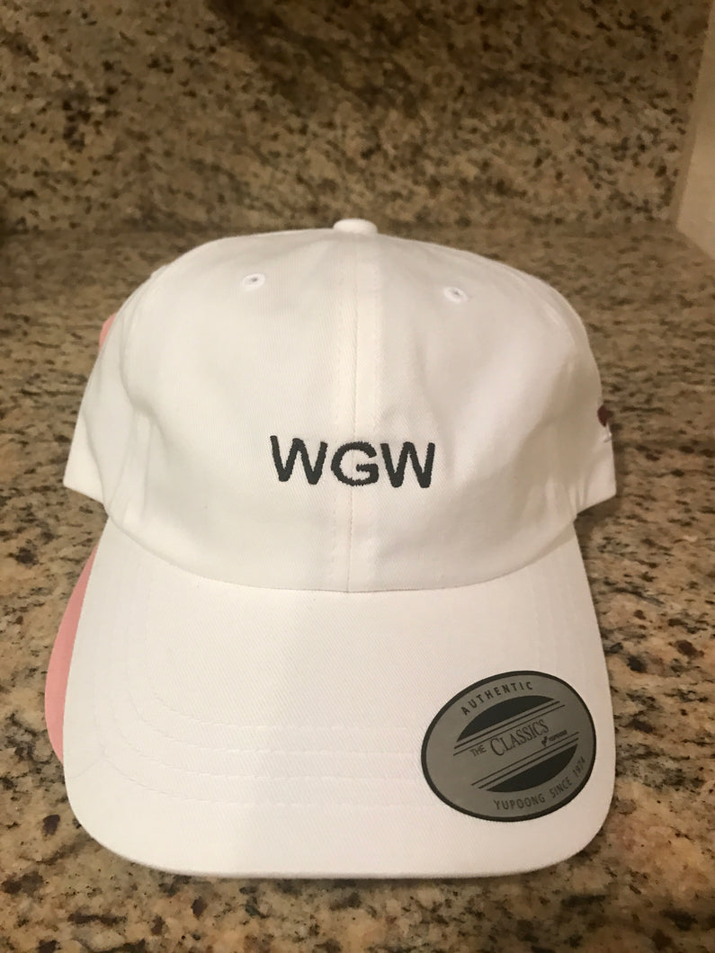 WGW - DAD HAT FOR UR GIRL