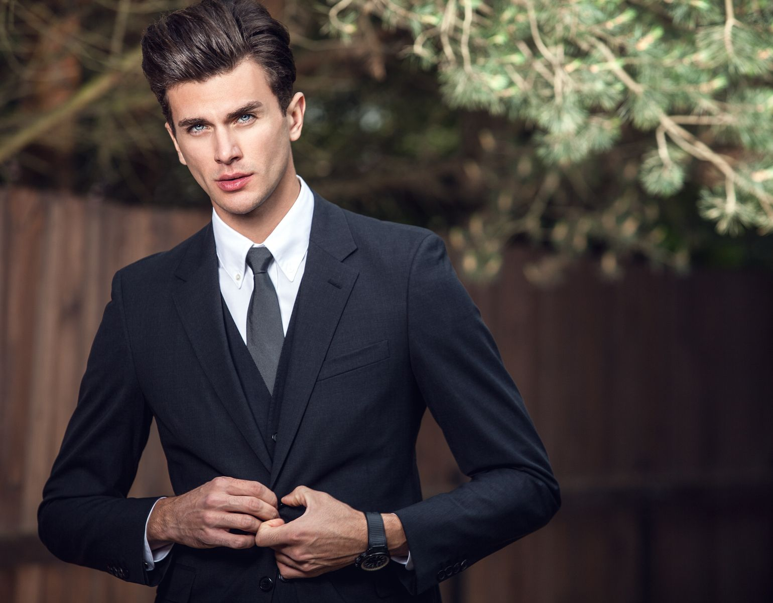 8 Myths of Men's Style
