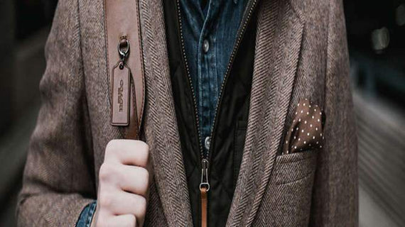Essential Style Tips for Guys Who Want to Dress Better