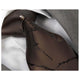 Men's New Fashion Brown Black Neck Tie Gift Box