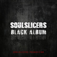 'Black Album' by The Soulslicers