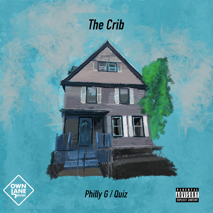 'The Crib' by Philly G & Quiz