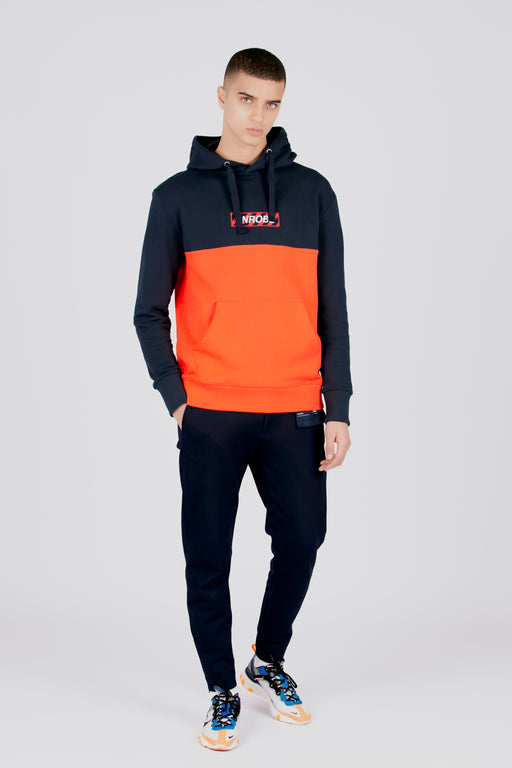 the alex - hooded sweat