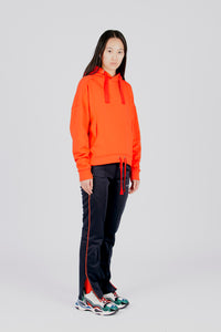 the danielle - hooded sweat
