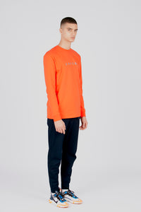 the glenn - long sleeve tee