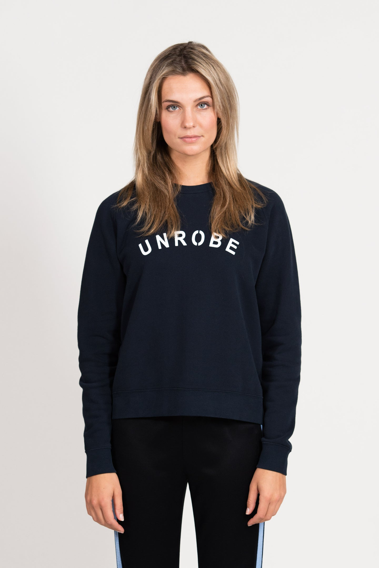 the julia dark navy
