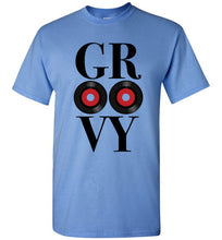 Load image into Gallery viewer, Groovy Short Sleeve Tee-T-Shirt-PureDesignTees