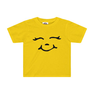 Cute Smile Toddler Tee-Kids clothes-PureDesignTees