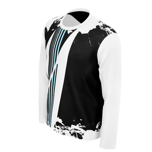 When you want to stand out with a bold look, you can't go wrong with this abstract design.-Shirt-PureDesignTees