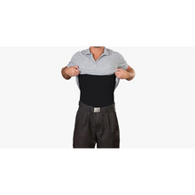 Load image into Gallery viewer, Men's Body Slimming Under-Shirt-Latest Products-PureDesignTees