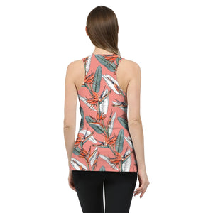 Birds of Paradise Women's Tank-cloth-PureDesignTees