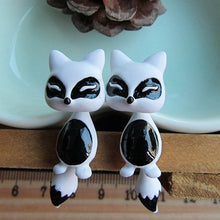 Load image into Gallery viewer, 1Pc Women's Chic Cute 3D Fox Ear Stud Earring-Earrings-PureDesignTees
