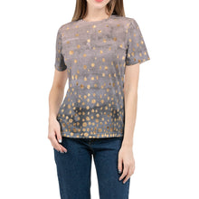 Load image into Gallery viewer, Confetti Watercolor Women's Tee-cloth-PureDesignTees