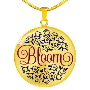 Bloom Luxury Necklace
