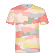 Load image into Gallery viewer, Pop Camo Kids Tee-cloth-PureDesignTees