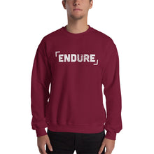 Load image into Gallery viewer, Endure Sweatshirt-Sweatshirt-PureDesignTees