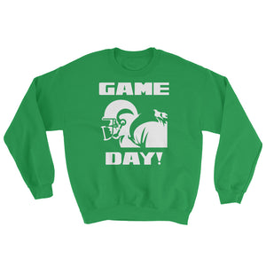 Game Day Sweatshirt-Sweatshirt-PureDesignTees