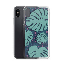 Load image into Gallery viewer, Floral iPhone Case-phone case-PureDesignTees