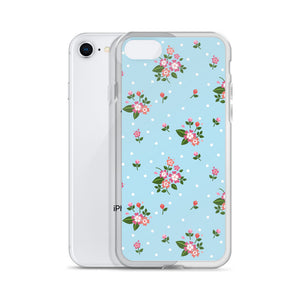 Floral iPhone Case-iphone case-PureDesignTees