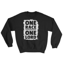 Load image into Gallery viewer, One Race One Lord Sweatshirt-Sweatshirt-PureDesignTees