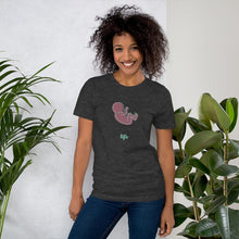 Load image into Gallery viewer, Unborn Life Short-Sleeve Unisex T-Shirt-T-Shirt-PureDesignTees