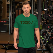 Load image into Gallery viewer, Toxic Masculinity Short-Sleeve Unisex T-Shirt-T-Shirt-PureDesignTees