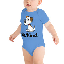 Load image into Gallery viewer, Be Kind Baby Bodysuit-Baby Bodysuit-PureDesignTees