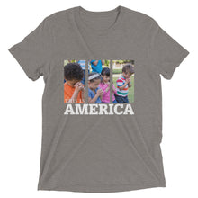 Load image into Gallery viewer, This is America - Children Praying Short sleeve t-shirt-T-Shirt-PureDesignTees