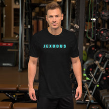 Load image into Gallery viewer, Jexodus Short-Sleeve Unisex T-Shirt-T-Shirt-PureDesignTees