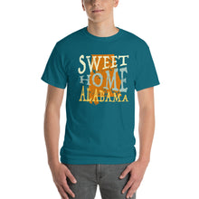 Load image into Gallery viewer, Sweet Home Alabama Short-Sleeve T-Shirt-t-shirt-PureDesignTees